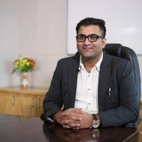 ISA Anupam Sinha