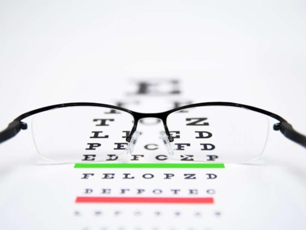 VU Bachelor of Optometry