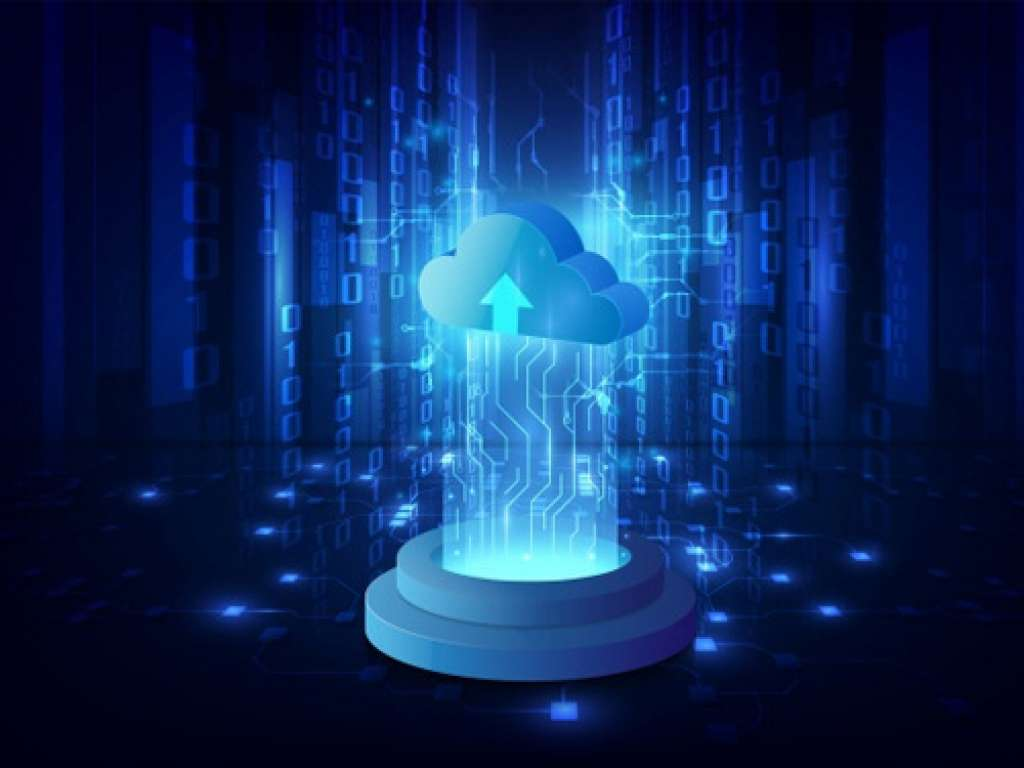 UR BCA in Cloud Technology & Information Security