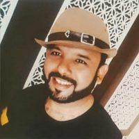 Ar. Mustufa Ahmed