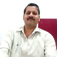 Ar. Sanjeev Latare